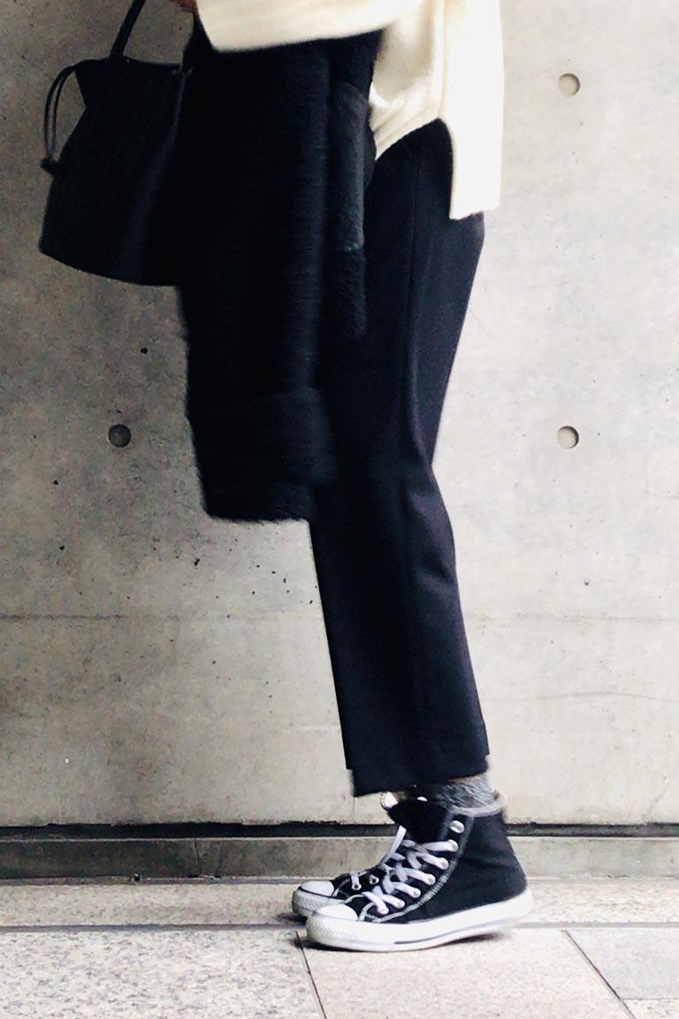 フレンチ風black&white13