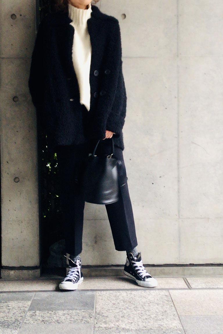 フレンチ風black&white15