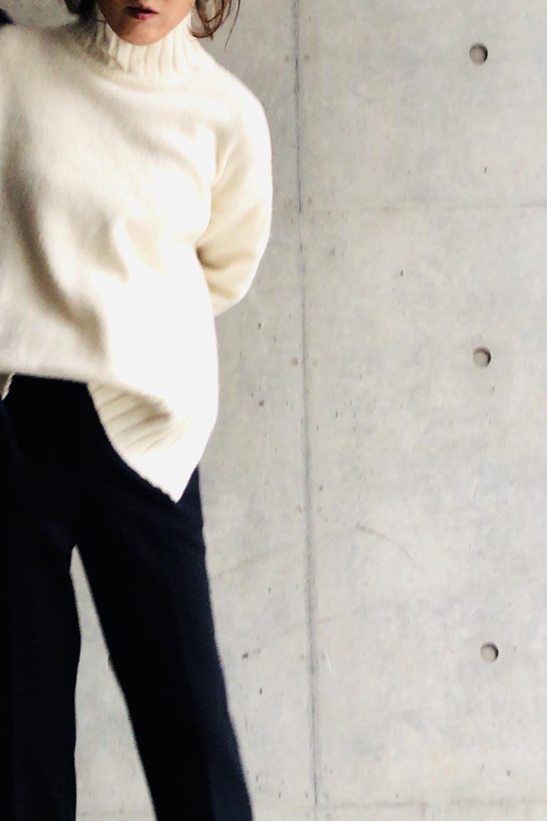 フレンチ風black&white4