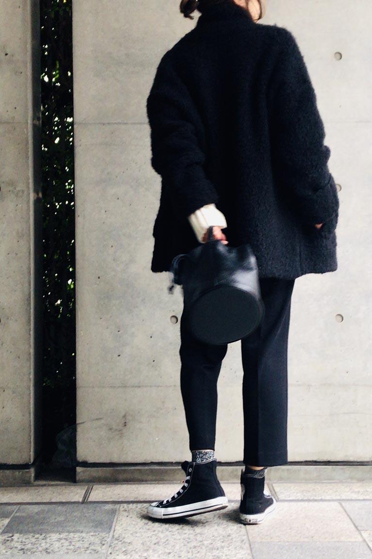 フレンチ風black&white8
