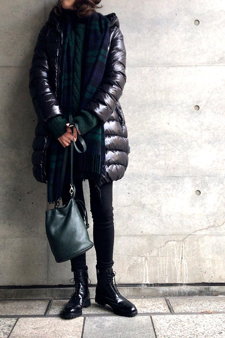 all black x green12