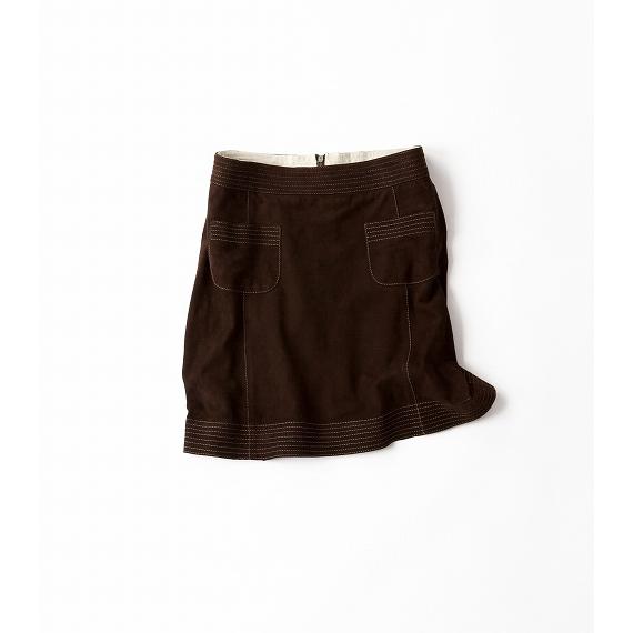 台形スカート好きにはたまらない