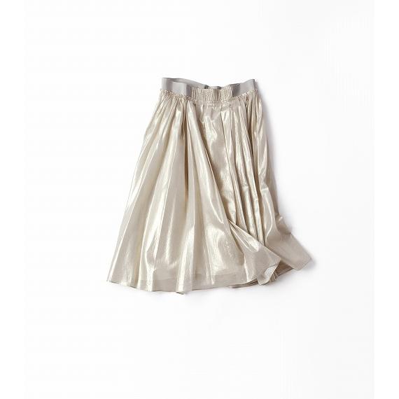 これ一枚で上質感アップのスカート