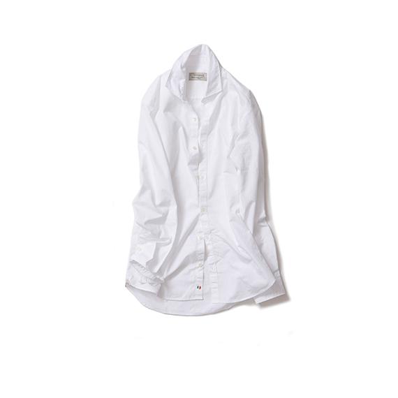 ボーイフレンドシャツ