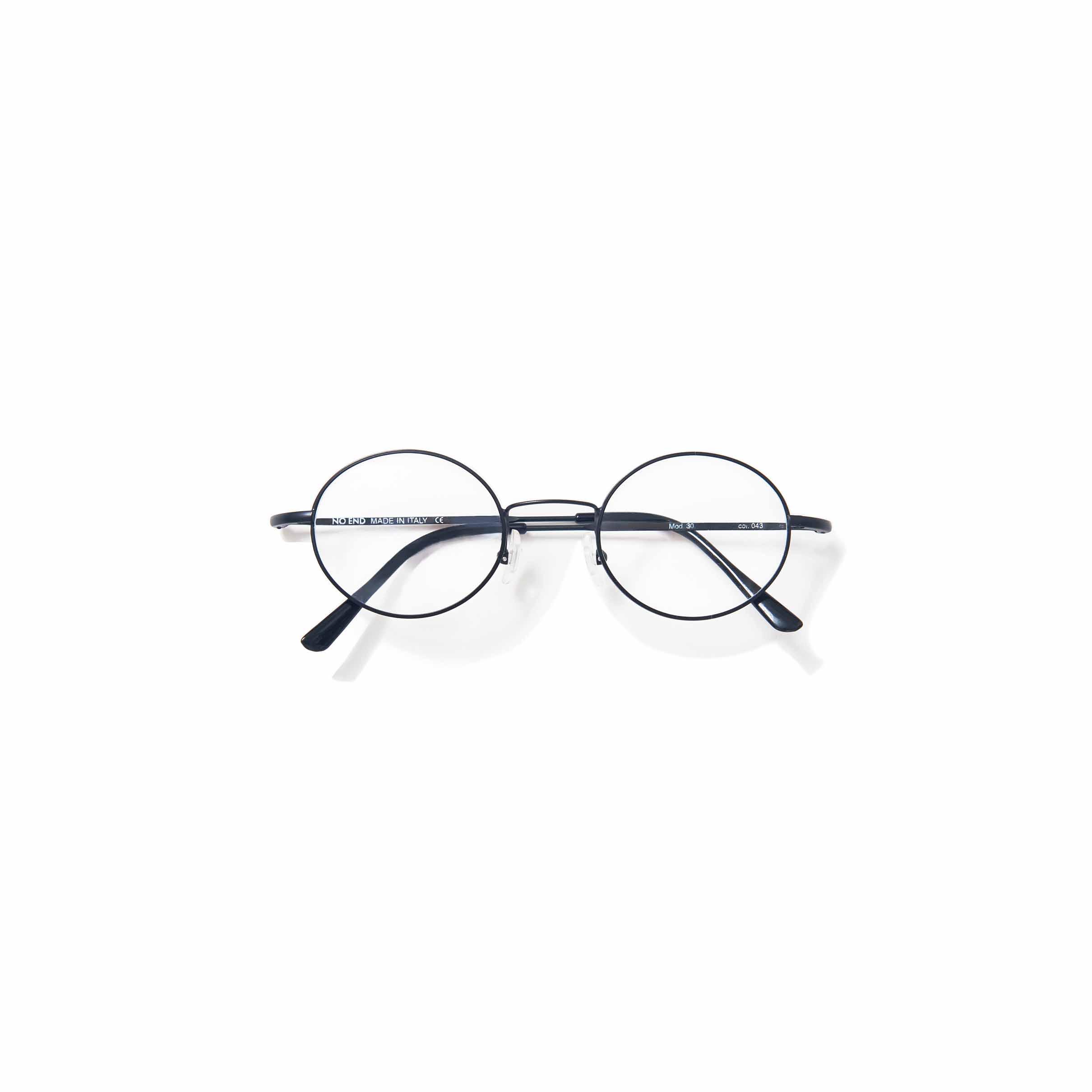 パワーをもらった丸メガネ