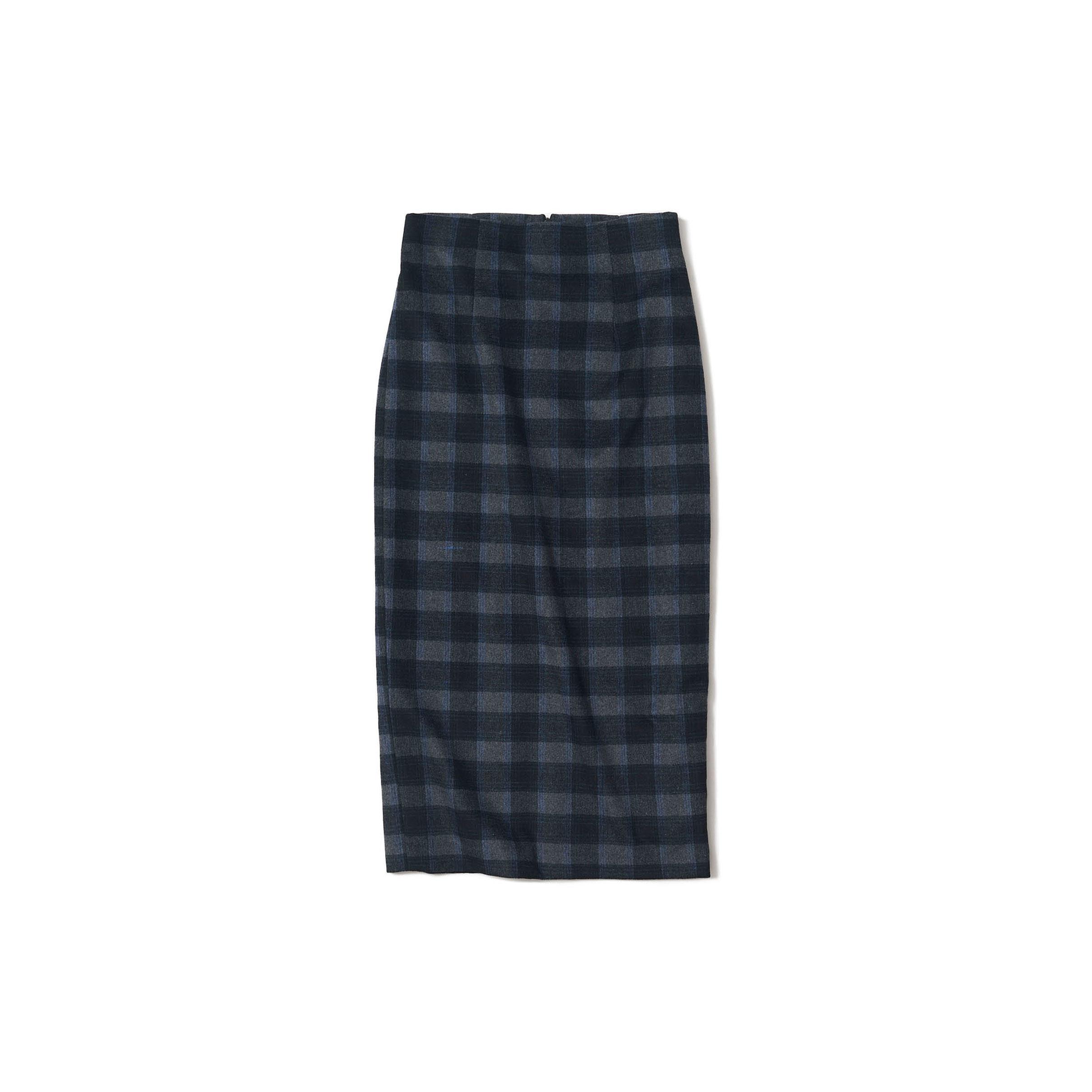 大人キュートなタイトスカート