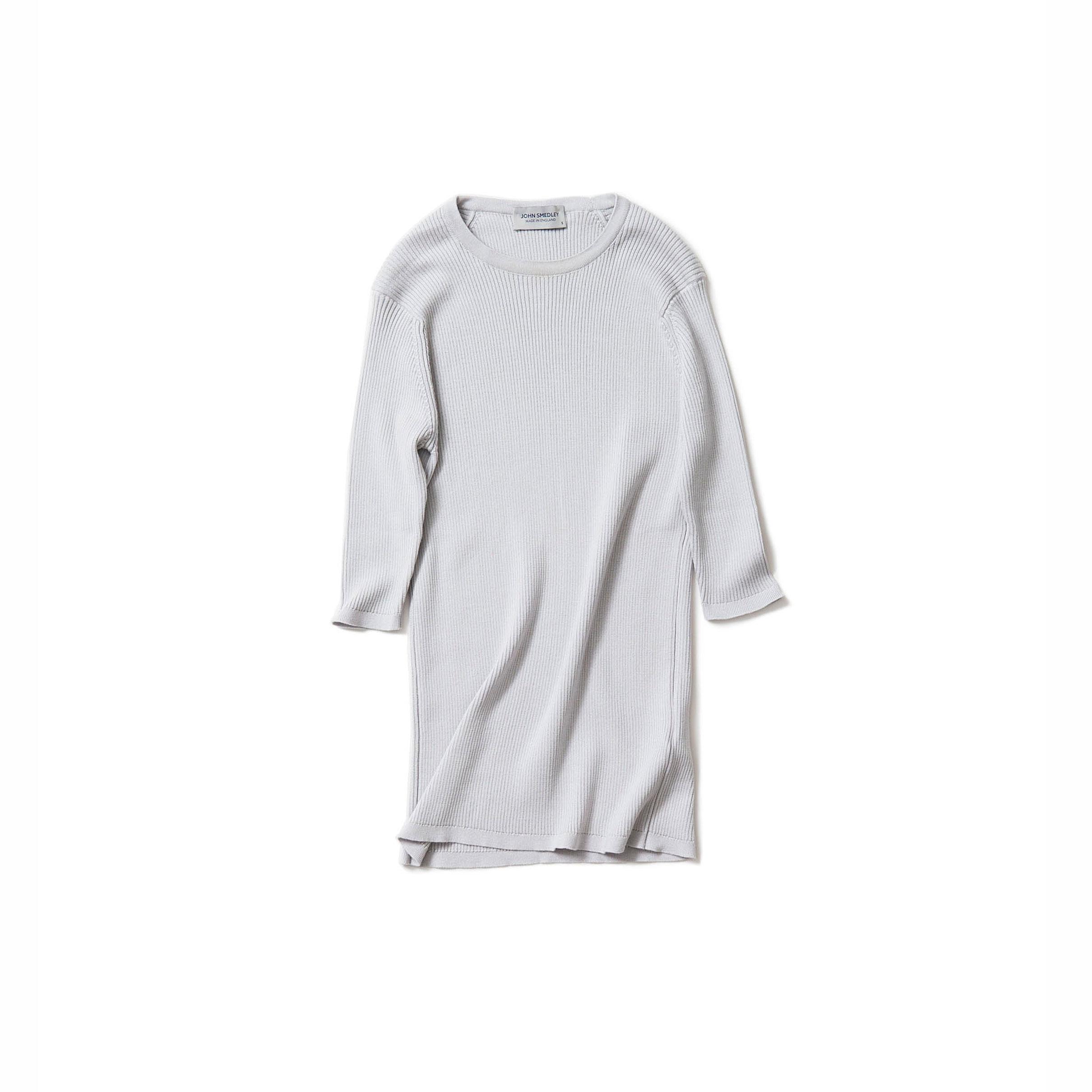 Tシャツニット