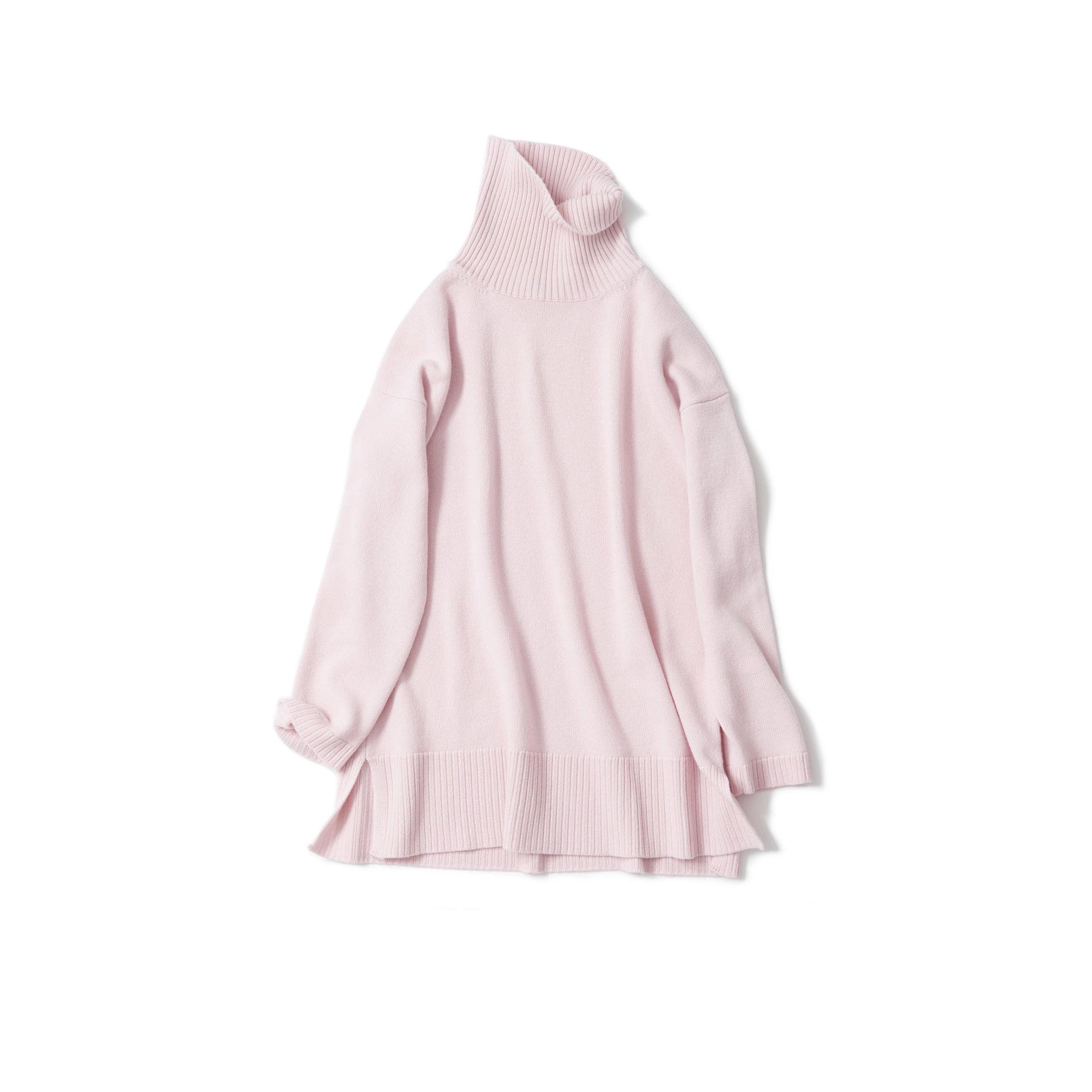 ドルチェビータニット・Pink