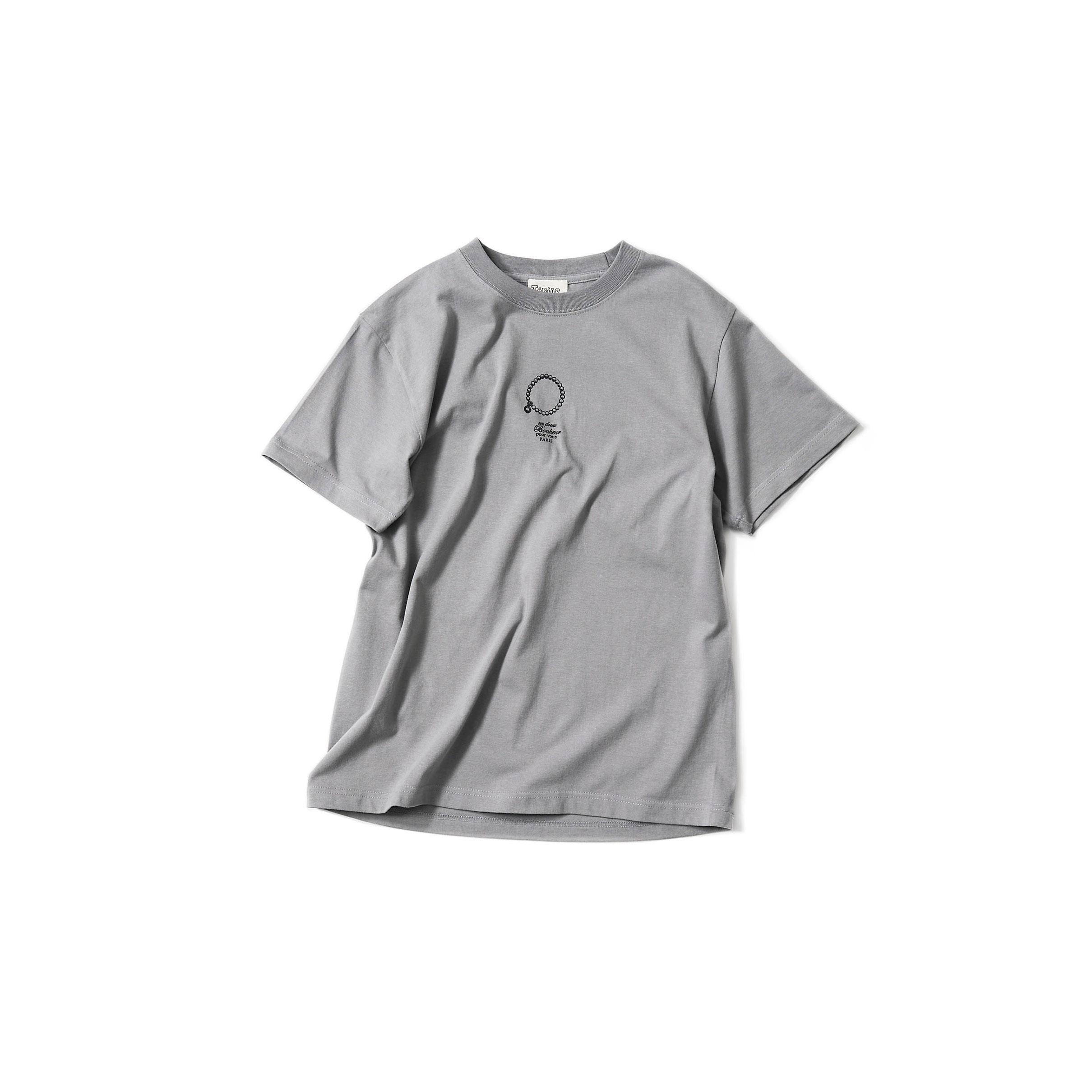 もう1色のパールTシャツ