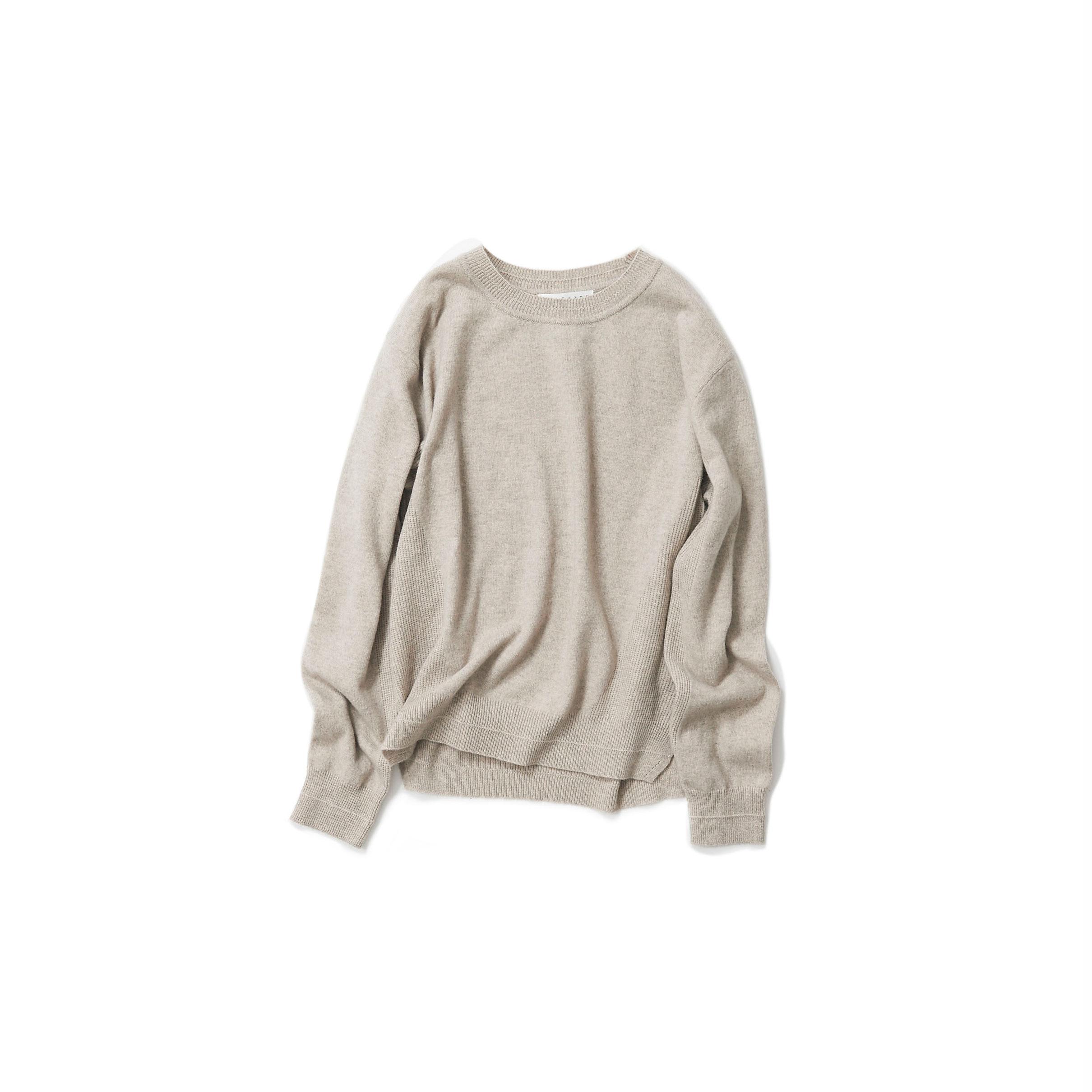 extra light sweater