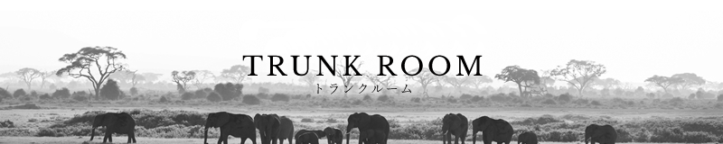 TRUNK ROOM